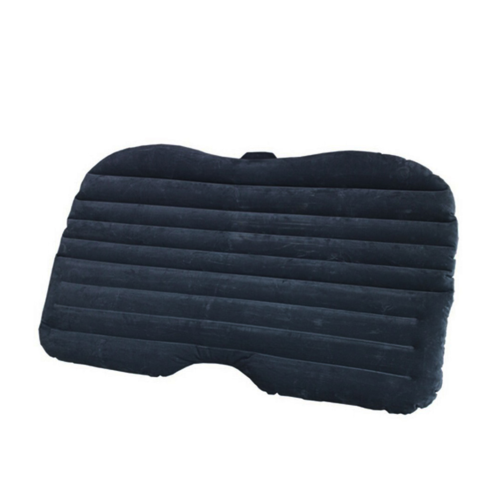 Xelectron Car Inflatable Bed With Electric Pump Pillow