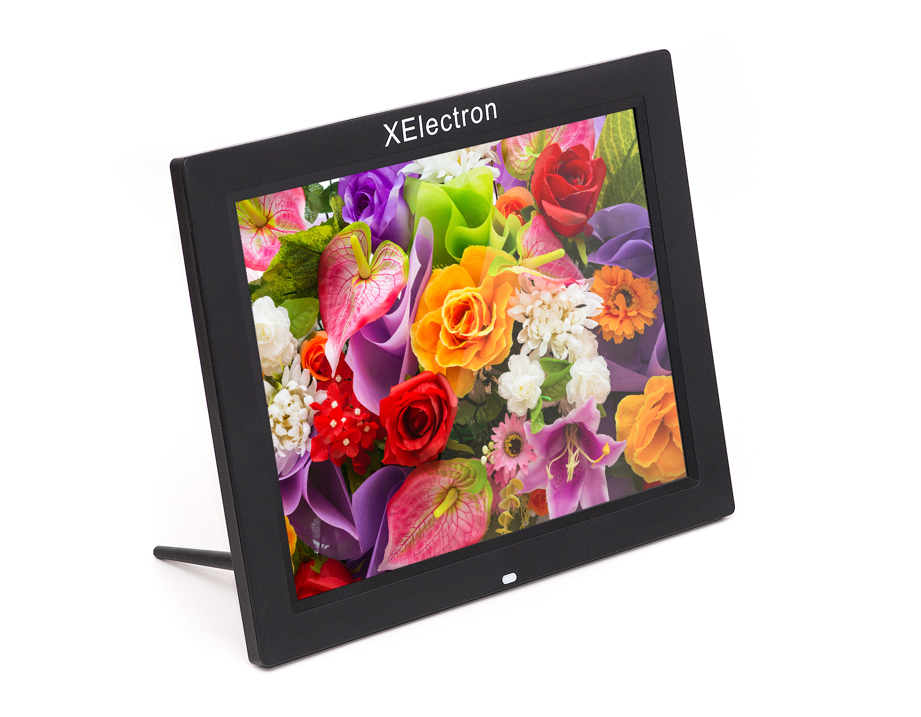 XElectron 15 Inch Digital Photo Frame with Remote | XElectron
